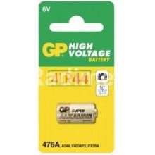 Батерия 4LR44, GP