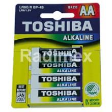 Батерия AA/R6 Alkaline