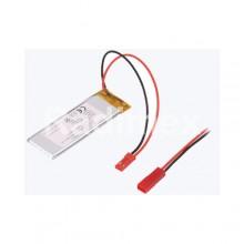 Акумулатор 3.7V/450mAh Li-Po