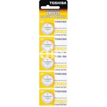Батерия CR2025, Toshiba