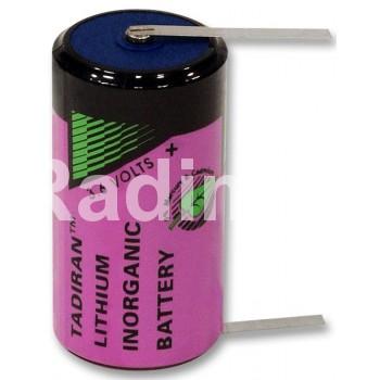 Батерия литиева 3.6V/8500mAh