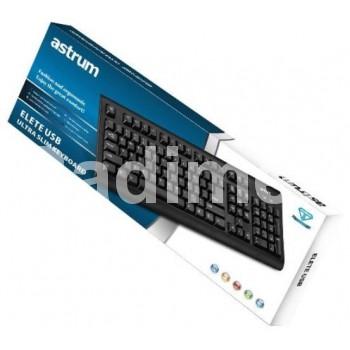 Клавиатура ASTRUM ELETE