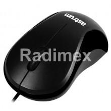 Мишка за компютър ASTRUM AERO USB
