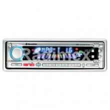 Авто CD/MP3 CD801RD/FM