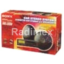 Автокасетофон SONY XRS-23SW