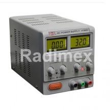 Захранващ блок HY3005D 30V/5A