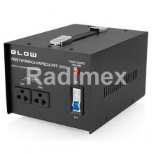 Конвертор на напрежение 220-110V, 3000W BLOW