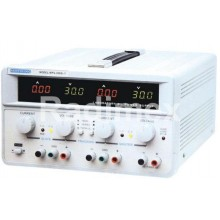 Захранващ блок MPS3003L-3, 2x 30V/3A
