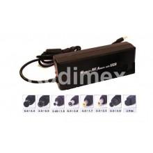 Универсален Лаптоп адаптер 90W 15-24V+USB