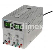 Захранващ блок MPS3005D 30V/5A