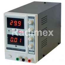 Захранващ блок UTP3315TFL 30V/5A