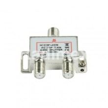 Сплитер 2 изхода, 5-1000 MHz