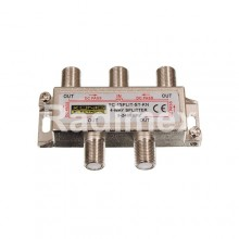 Сплитер 4 изхода, 5-2400 MHz