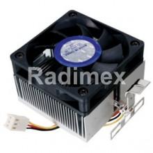 Вентилатор VEN60/12 + RADIATOR