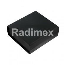 Монтажна кутия 200х158х64мм, 203115A-B