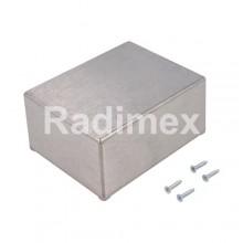 Монтажна кутия 93.5х119х56.5мм, G0234