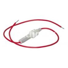 Гнездо за предпазители 6x30мм за кабел