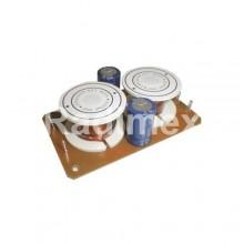 Пасивен двулентов филтър SH611