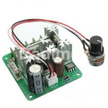 Импулсен PWM контролер за DC двигатели 1000Wmax