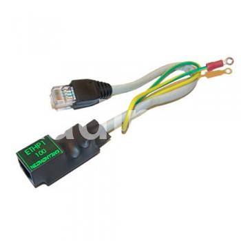 Защита за LAN мрежи ETHP1-100