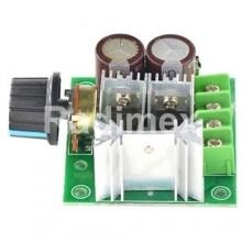 Импулсен PWM контролер за DC двигатели 190W