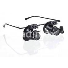 Очила с лупи 20Х