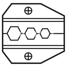 Челюсти 1PK3003D10