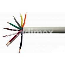 Алармен кабел 6х0.22+2x0.50