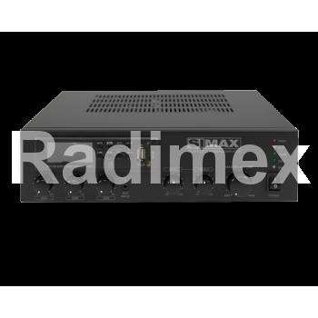 Усилвател 100V LDA QX060 (USB, SD, FM)