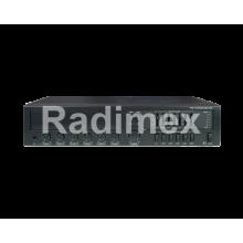 Усилвател 100V LDA QX240 (USB, SD, FM)