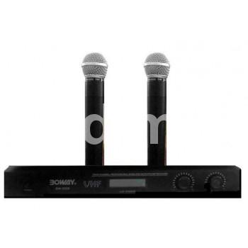Безжичен микрофон BW2029