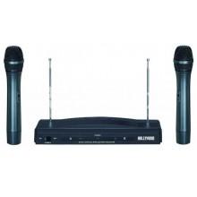 Безжичен микрофон FM9060