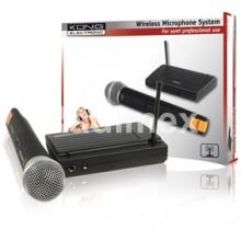 Безжичен микрофон W511