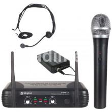 Безжичен микрофон STWM712