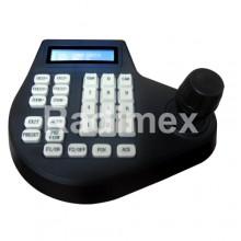 Клавиатура за управление на камери KB600