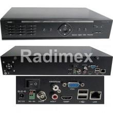 Видеорекордер NVR6504E