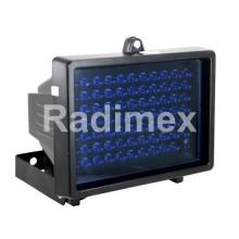 Влагоустойчив инфрачервен прожектор SAL120