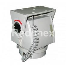 Вътрешен PTZ мотор за камери SAT02