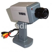 Камера с детектор на движение CS900