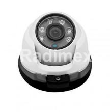 Влaгоустойчива HD камера WHD130-AA25