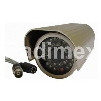 Влaгоустойчива камера YC231H
