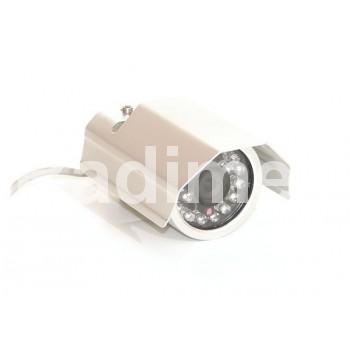 Влaгоустойчива камера YC24PT