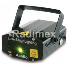 Лазер - зелен и червен 170mW