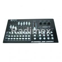 DMX контролер - 16 канала