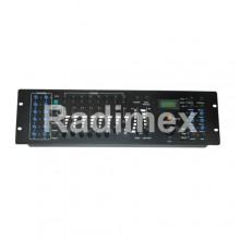 DMX контролер с джойстик - 192 канала