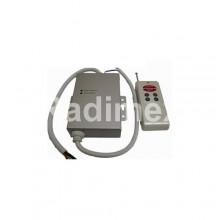 Контролер за светодиодна лента RGB-LED