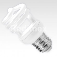 Енергоспестяваща лампа XS24 15W