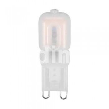 Светодиодна лампа GM 2.5W, G9, WW