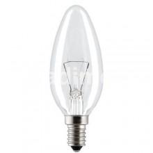 Лампа с нажежаема жичка CS-60