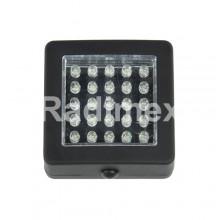 Прожектор L03 - 25 LEDs